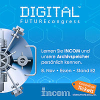 Digital Future Congress 2018
