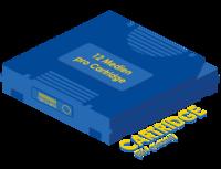 Cartridge HIT HDL Libraries