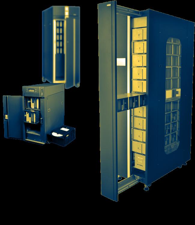 NETZON HMS Libraries